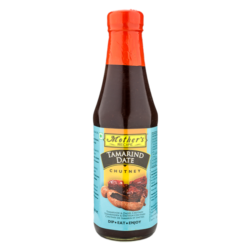 Mother's Recipe Tamarind & Date Chutney, 380g