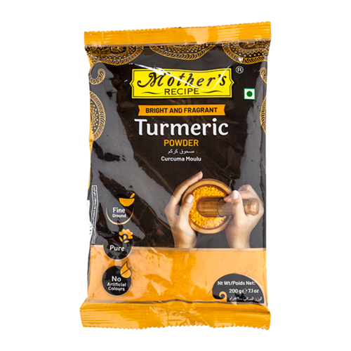 Mother's Recipe Mother's Recipe Turmeric Powder, 200g