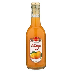 Shezan Shezan Mango Juice Drink, 300ml