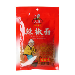 LP Chilli Spice Powder, 125g