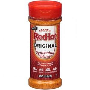 Frank's Red Hot Seasoning Blend, 116g