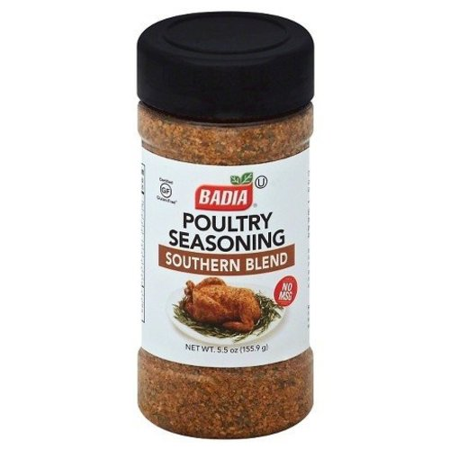Badia Poultry Seasoning Southern Blend, 155g