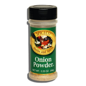 Spiceco Spiceco Onion Powder, 64g