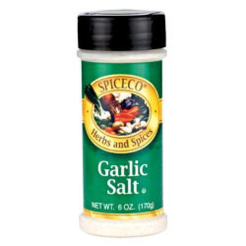 Spiceco Spiceco Garlic Salt, 170g