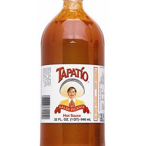 Tapatio Tapatio Hot Sauce, 946ml