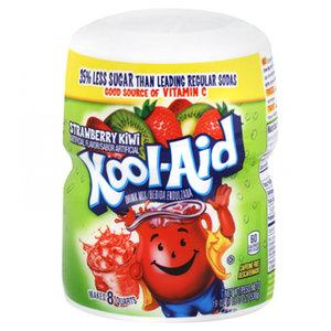 Kool Aid Kool Aid Strawberry Kiwi, 538g