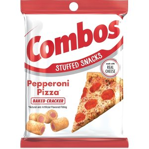 Combos Pepperoni Pizza, 178g