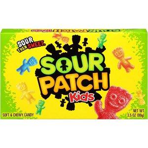 Sour Patch Kids Box, 99g