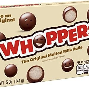 Hershey's Whoppers, 141g