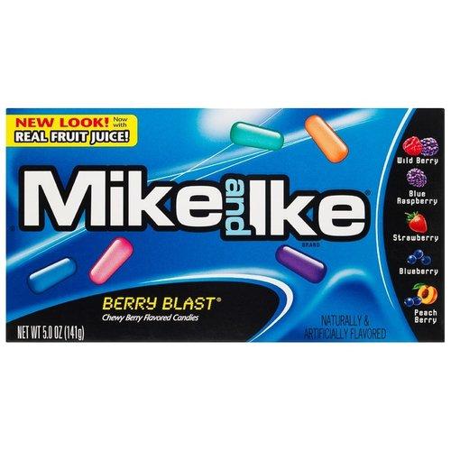 Mike & Ike Berry Blast, 141g