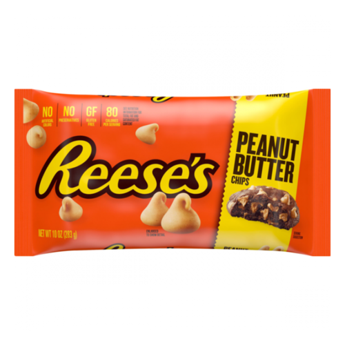 Reese's Reese's Peanut Butter Chips, 283g