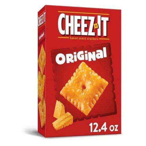 Cheez-it Original, 351g