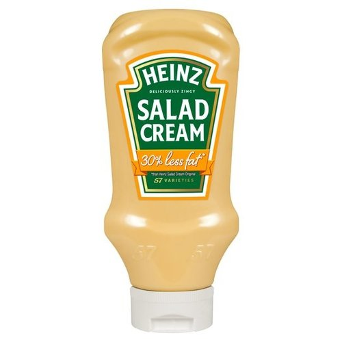 Heinz Heinz Salad Cream Light, 570ml