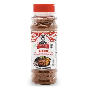 Sazon Natural Sazon Natural Adobo Seasoning, 110g