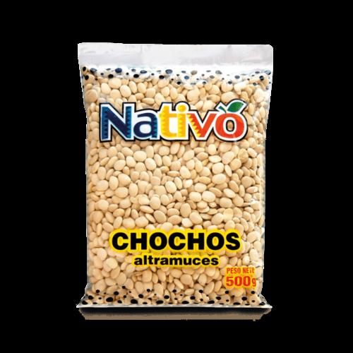 Chochos, 500g