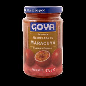 Goya Goya Passion Fruit Marmelade, 420g