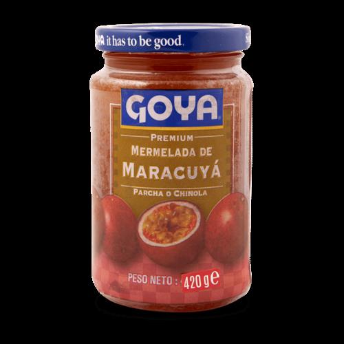 Goya Goya Passion Fruit Marmalade, 420g