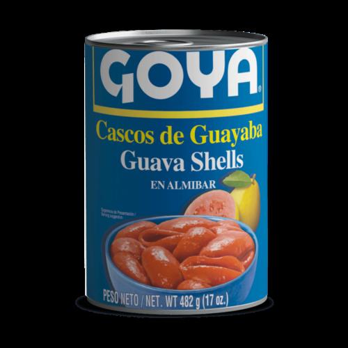 Goya Goya Guava Shells, 482g