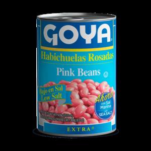 Goya Goya Pink Beans, 439g