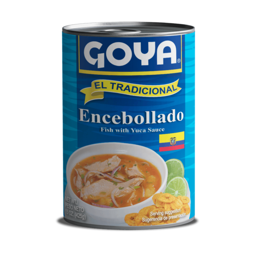 Goya Encebollado De Atun, 425g