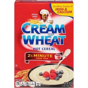 Cream of Wheat 2.5 Minute, 340g