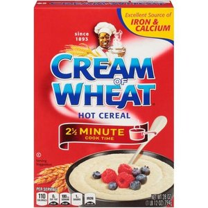 Cream of Wheat 2.5 Minute, 793g