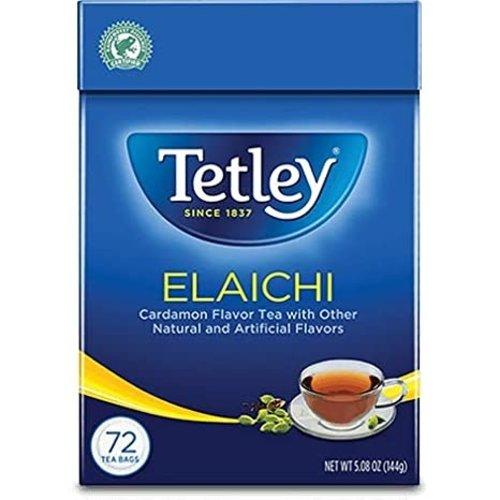 Tetley Tetley Cardamon Flavor Tea, 144g