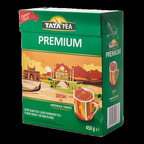 Premium Loose Tea, 450g