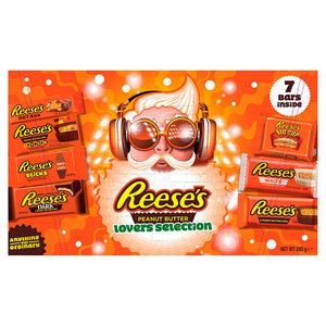 Reese's Peanut Butter Lovers Selection, 285g