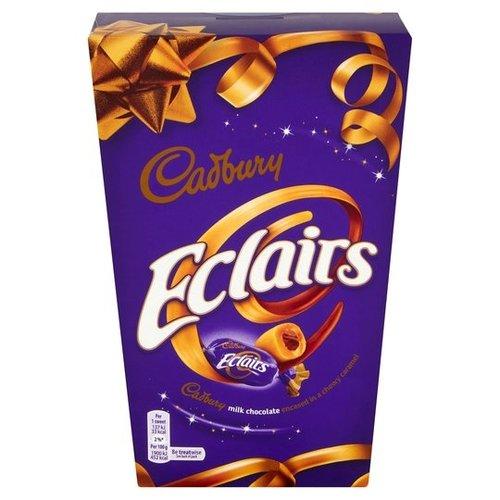 Cadbury Eclairs, 420g