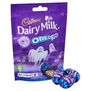 Cadbury Oreo Eggs, 82g
