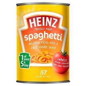 Heinz Heinz Spaghetti, 400g