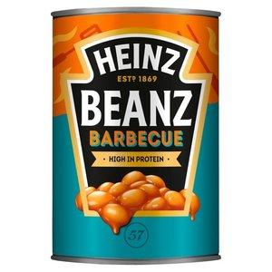 Heinz Heinz Beanz Barbecue, 390g