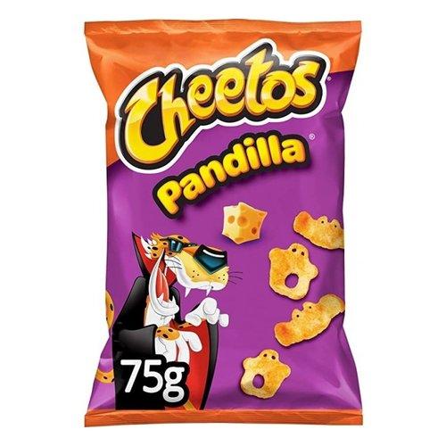 Cheetos Pandilla, 75g