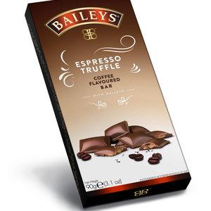 Bailey's Espresso Truffle Bar, 90g