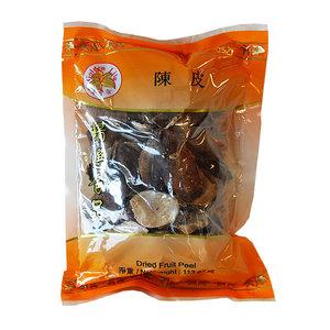 Golden Lily Dried Mandarin Peel, 100g