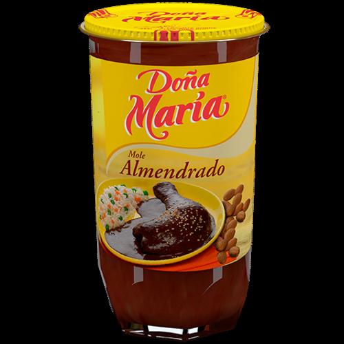 Herdez Dona Maria Mole Almendrado, 235g