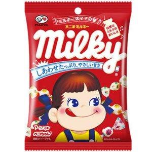Fujiya Milky Soft Candy, 60g