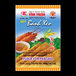 Vinh Thuan Bot Banh Xeo Mix Flour, 400g