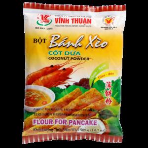 Vinh Thuan Banh Xeo Coconut Flour, 400g