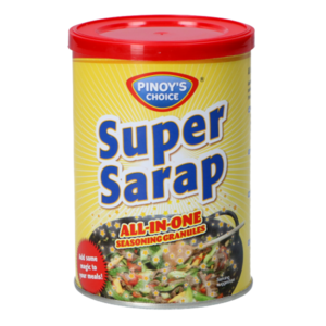 Pinoy's Choice Super Sarap Seasoning, 200g
