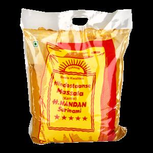 Nandan Hindoestaanse Masala, 5kg