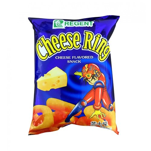 Regent Cheese Ring, 60g