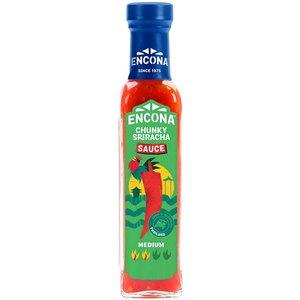 Encona Encona Chunky Sriracha Sauce, 142ml