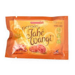 Sidomuncul Jahe Wangi Ginger Candy, 2.5g
