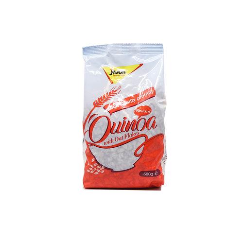 Jason Quinoa With Oat Flakes, 500g