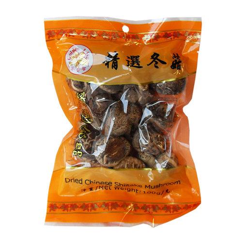Dried Shiitake Mushroom, 100g