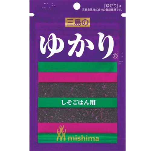 Mishima Yukari Furikake, 26g