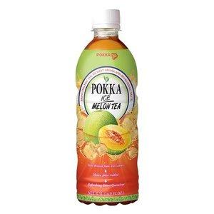 Pokka Artesan Melon Tea, 500ml