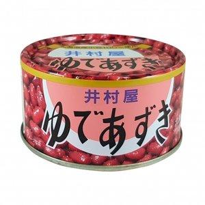 Imuraya Yude Azuki Paste, 430g